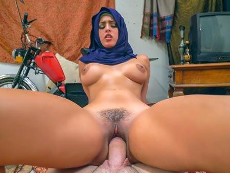 arabs exposed