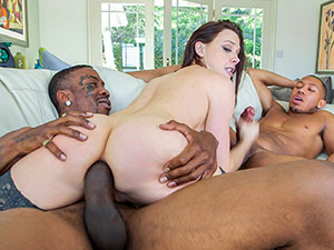 Realtor loves it in the ass! image 5