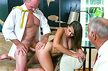 Ivy impresses with her big tits and ass image 7