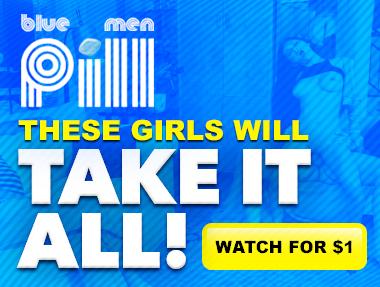Blue Pill Men image 37